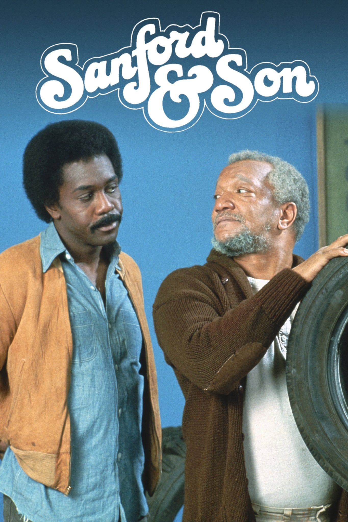 Sanford and Son TV Series 19721977  Posters  The