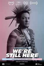 Authentically Us: We're Still Here