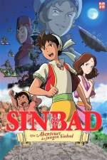 Die Abenteuer des jungen Sinbad - The Movie