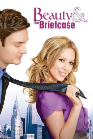 Image Beauty & the Briefcase