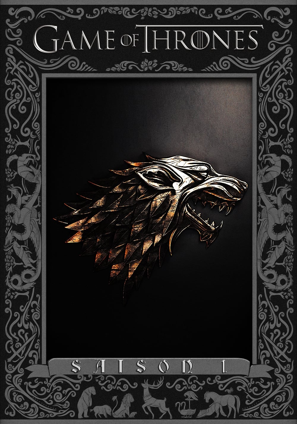 Game Of Thrones Saison 1 Streaming Vost : thrones, saison, streaming, Thrones, Streaming, Telechargement, Serie