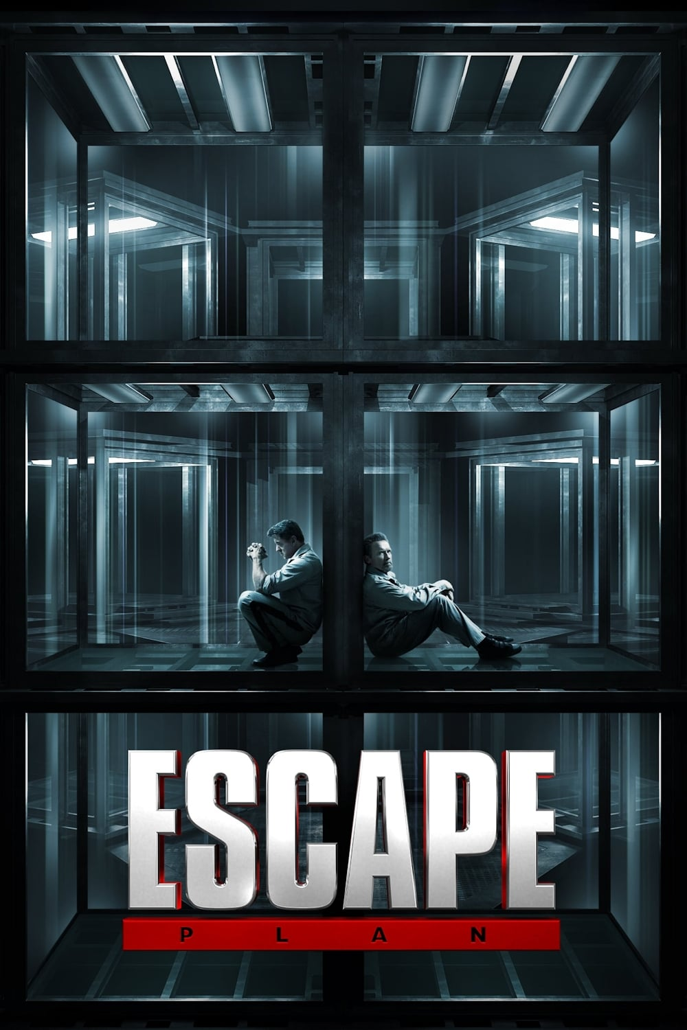 Image Escape Plan