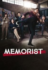 Memorist S01E02 720p HDTV AAC H.265-IXD