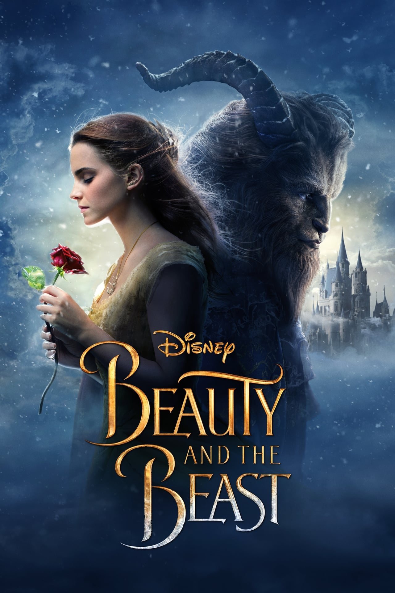 streaming beauty and the
