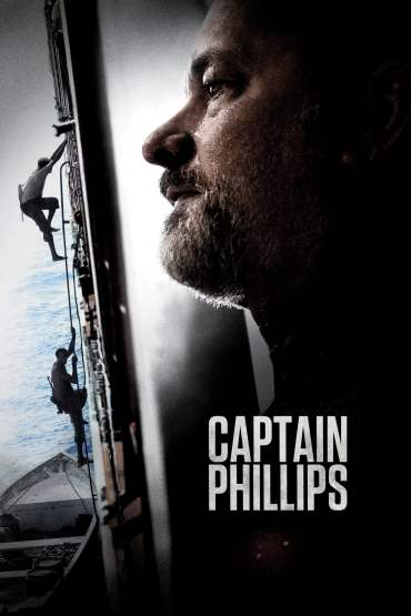 Download Captain Phillips (2013) Dual Audio {Hindi-English} 720p [800MB]