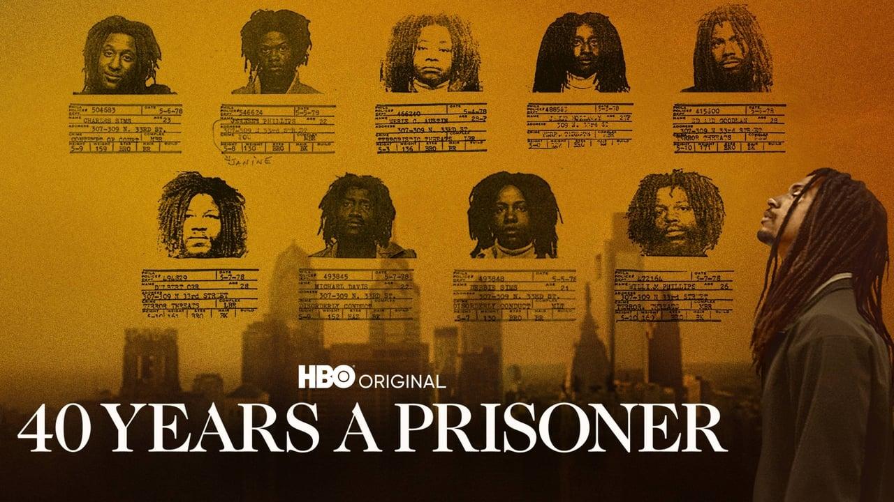 Imagenes de 40 Years a Prisoner