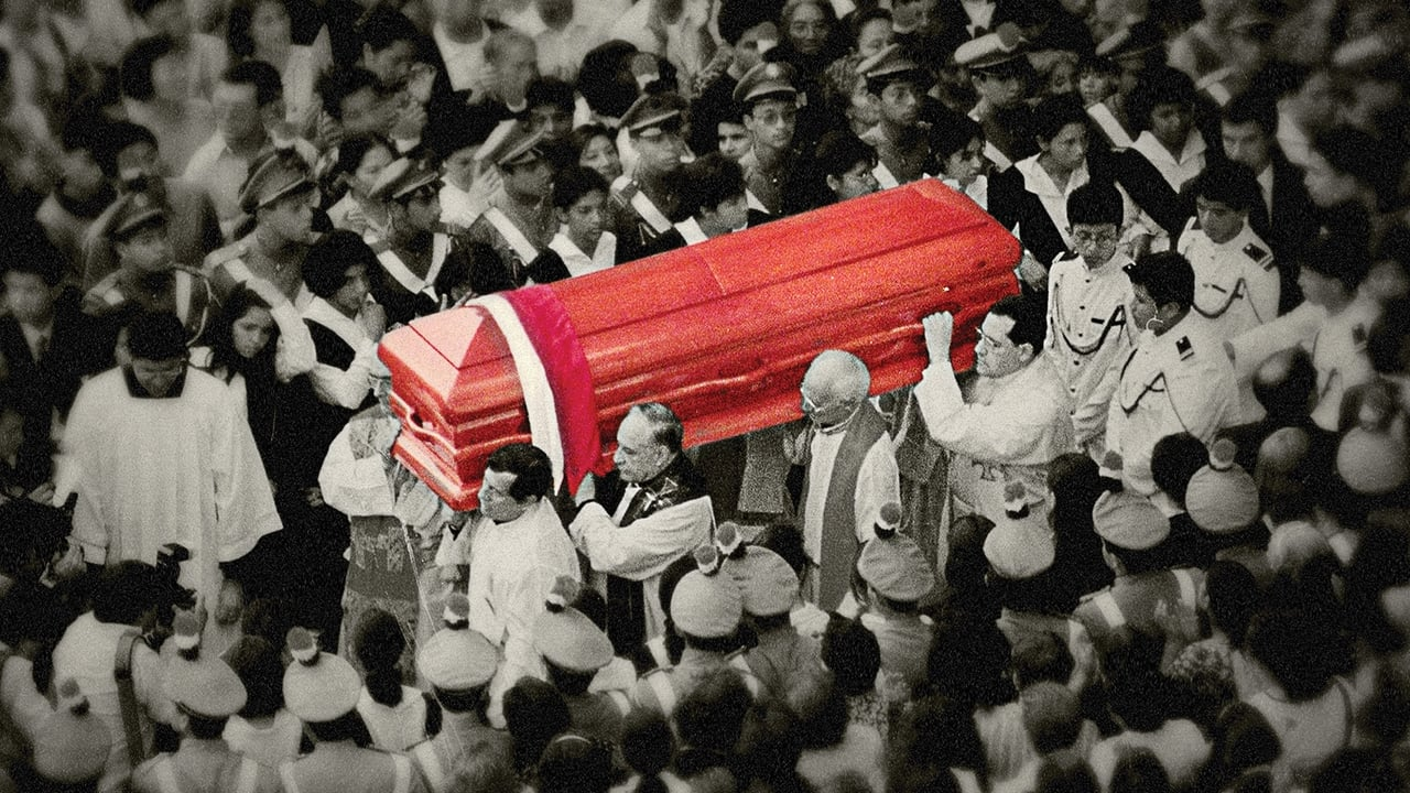 Imagenes de The Art of Political Murder