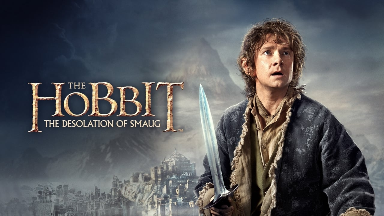 El Hobbit La Desolación De Smaug The Hobbit The Desolation Of Smaug 2013 Online Gratis En Hd Cuevana