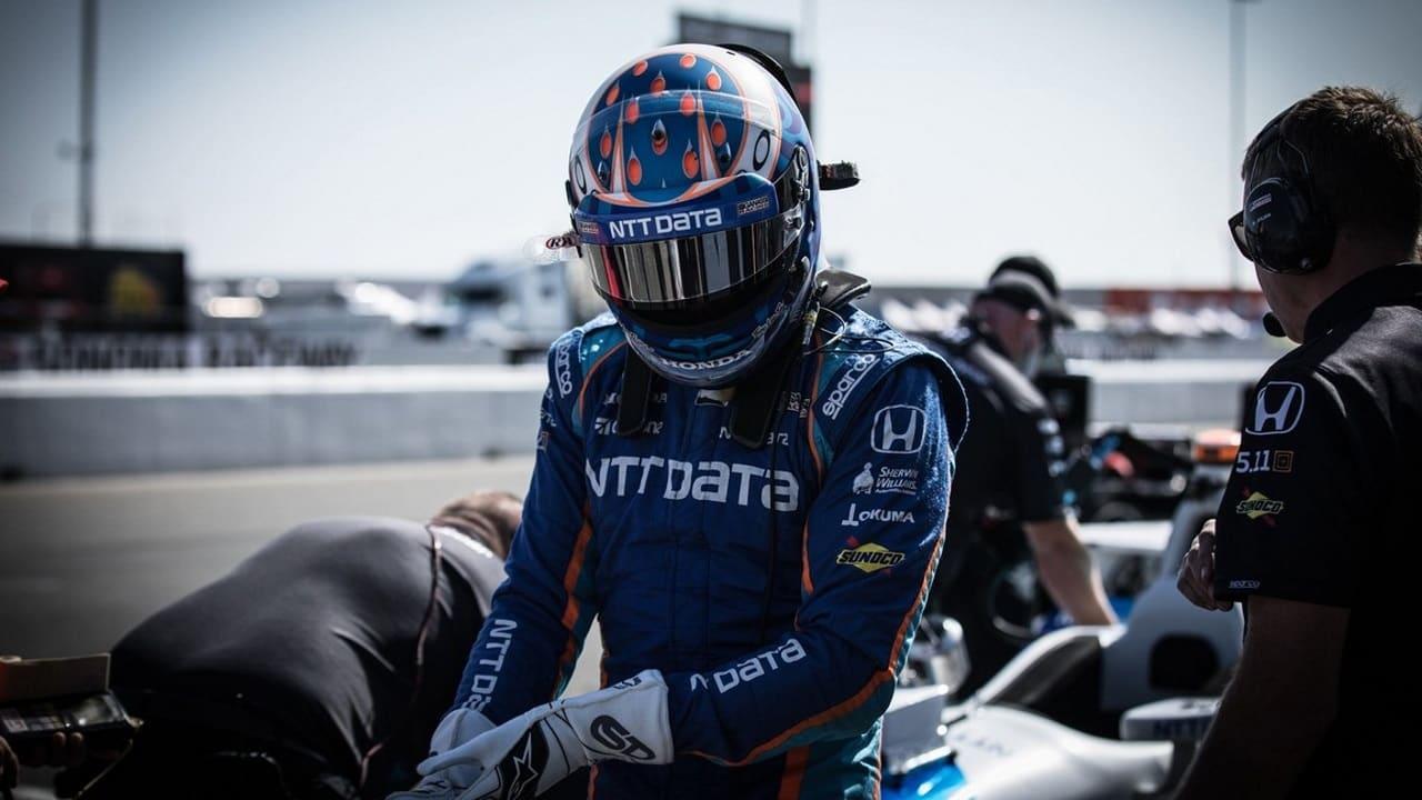 Born Racer