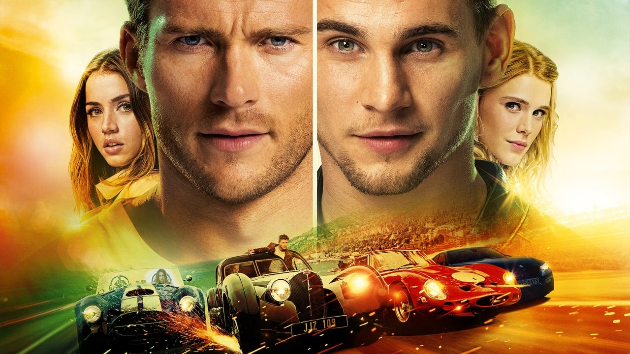 Car Money Watch Wallpaper Overdrive 2017 The Movie