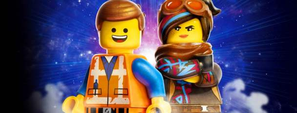 The LEGO Movie 2: Una nuova avventura 2019