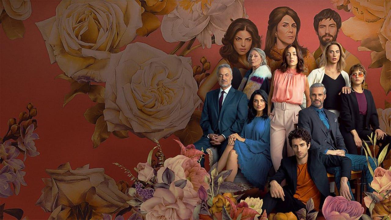 Imagenes de La Casa de Las Flores: La Película