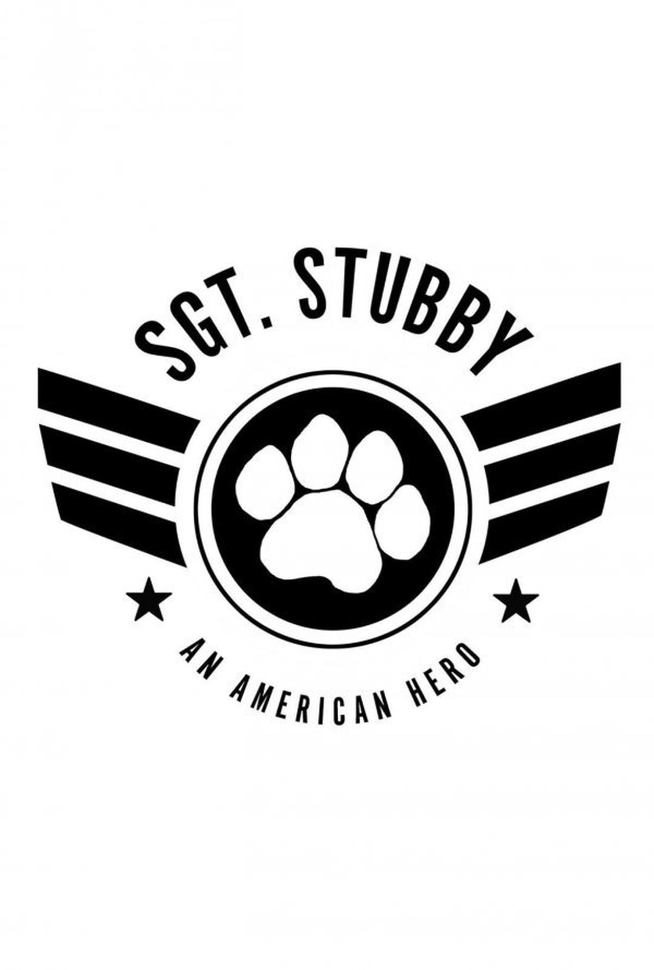 Watch Free Sgt Stubby An American Hero Full