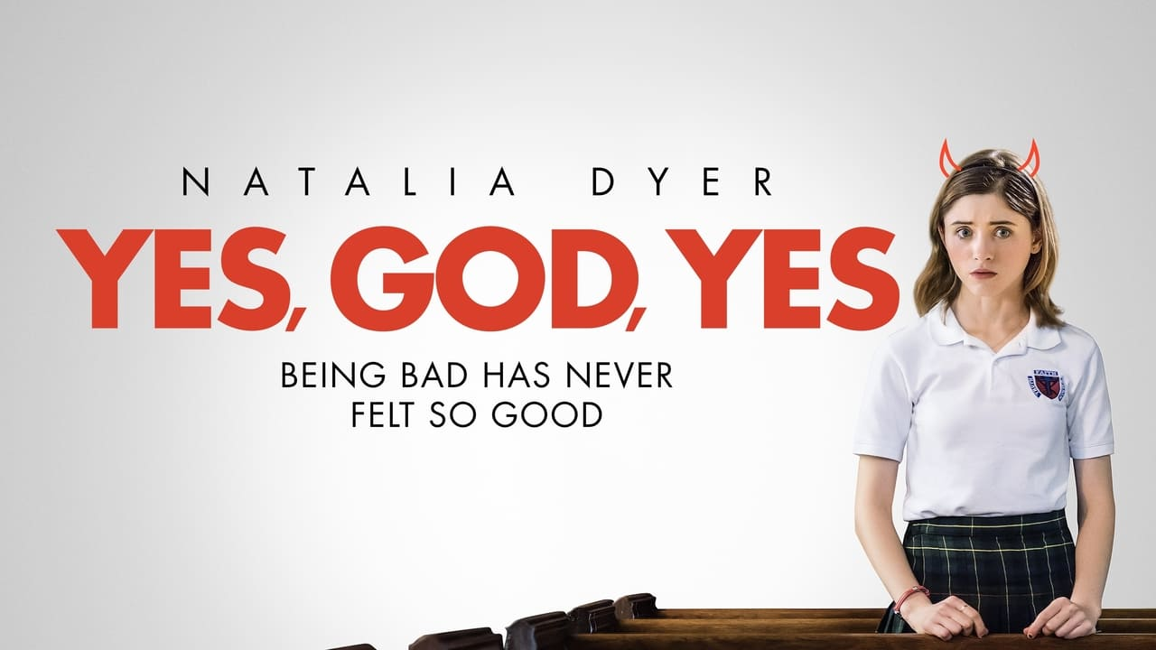 Imagenes de Yes, God, Yes