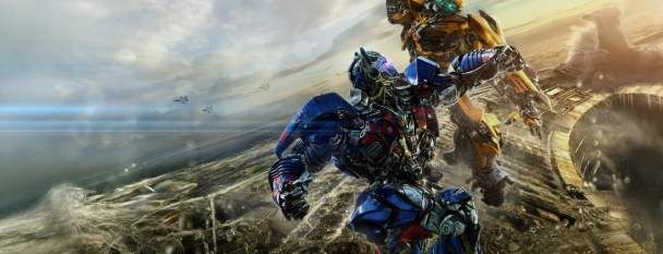Transformers: The Last Knight 2017