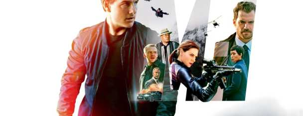 Mission : Impossible - Fallout 2018