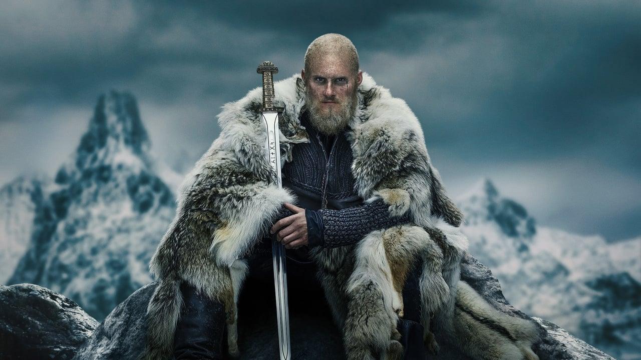 Vikings: 4 x 10