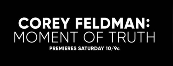 Corey Feldman: Moment of Truth 2018
