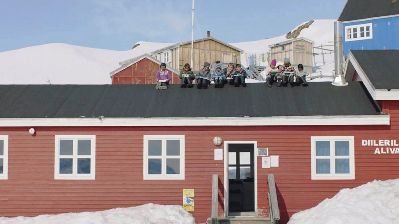 Imagenes de Profesor en Groenlandia