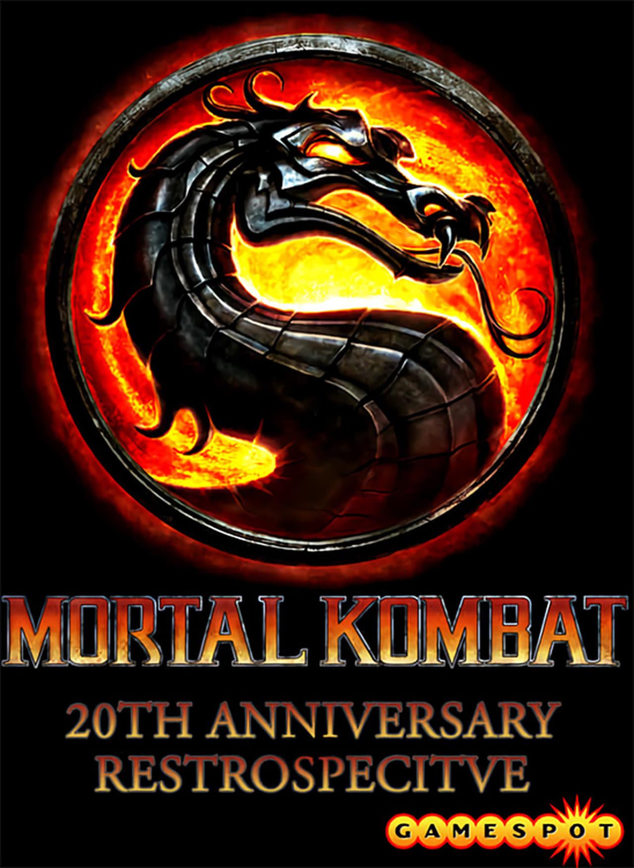 Watch Mortal Kombat 20th Anniversary Retrospective (2012) Full Movie Online Free at britsineurope.org