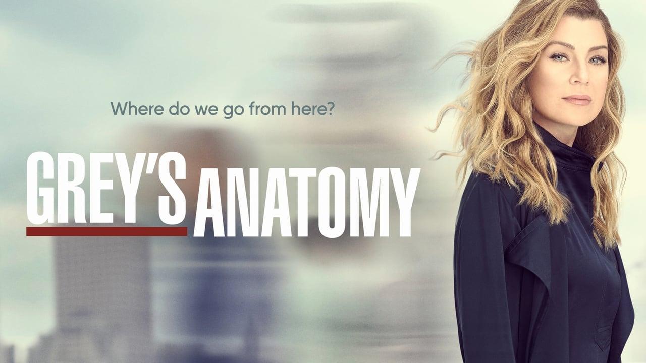 Grey's Anatomy - Season 7