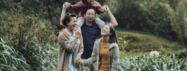 Keluarga Cemara 2019