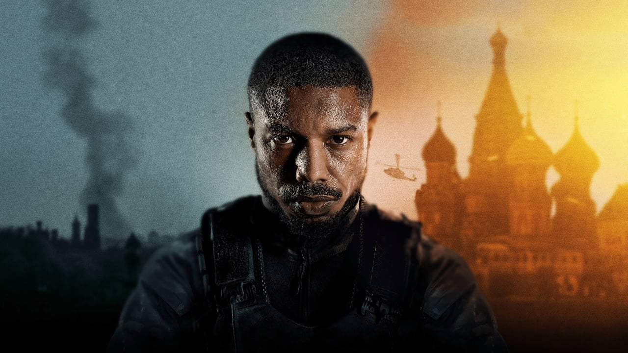 Tom Clancy's Without Remorse (2021)