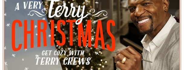 A Very Terry Christmas: Get Cozy With Terry Crews 2018