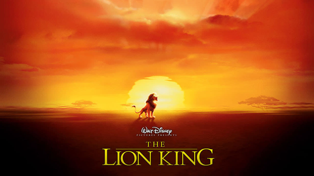 lion king movie 1994 streaming