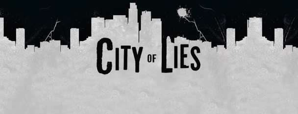 City of Lies - L'ora della verità 2019