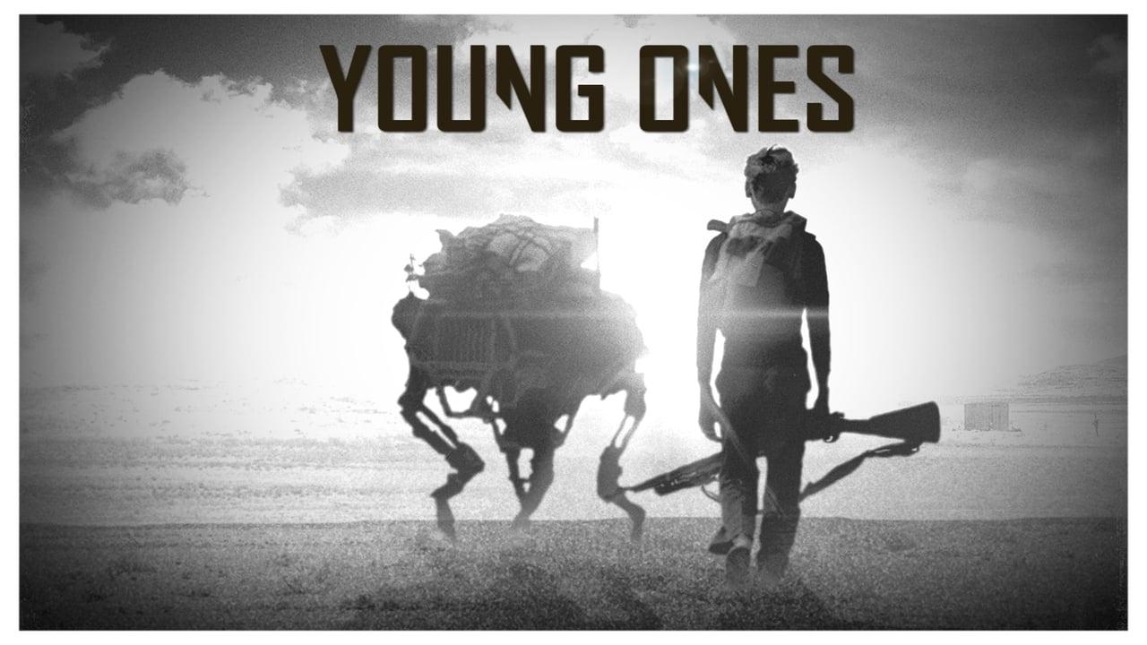 Imagenes de Young Ones