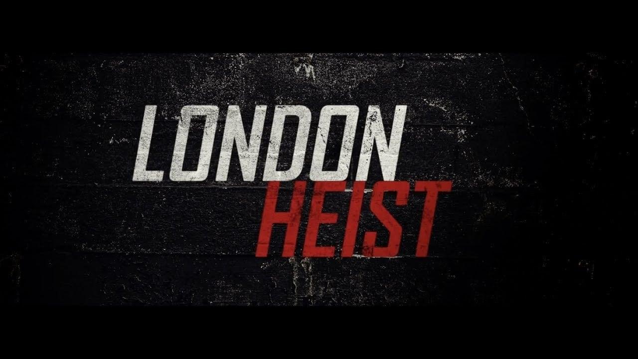 Imagenes de London Heist
