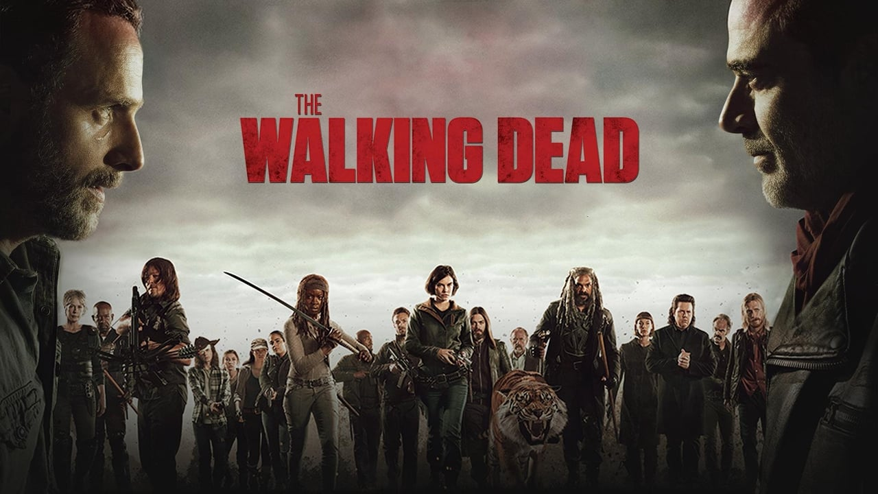 The Walking Dead - Season 11