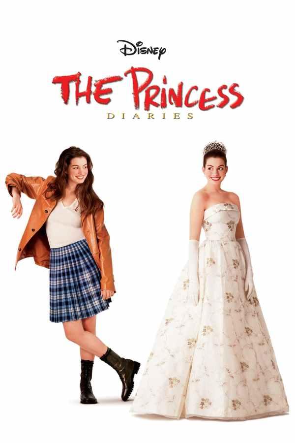 Sous Titres Princesse Malgr Elle Princess Diaries Vostfr.club