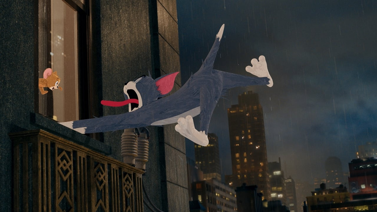 Imagenes de Tom y Jerry