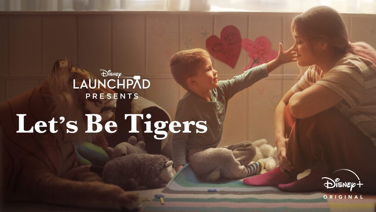 Imagenes de Let's Be Tigers