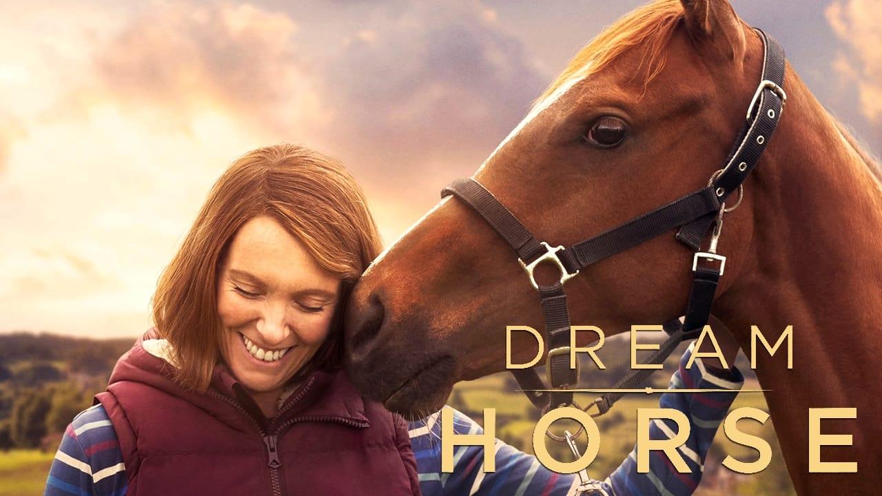 Imagenes de Dream Horse