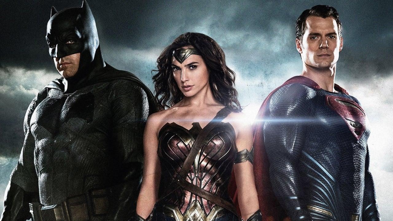 Batman vs Superman: El Origen de la Justicia