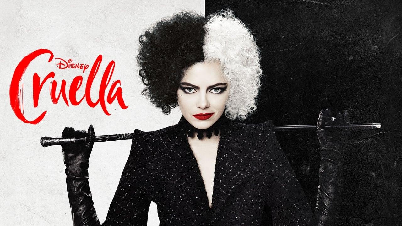 Imagenes de Cruella