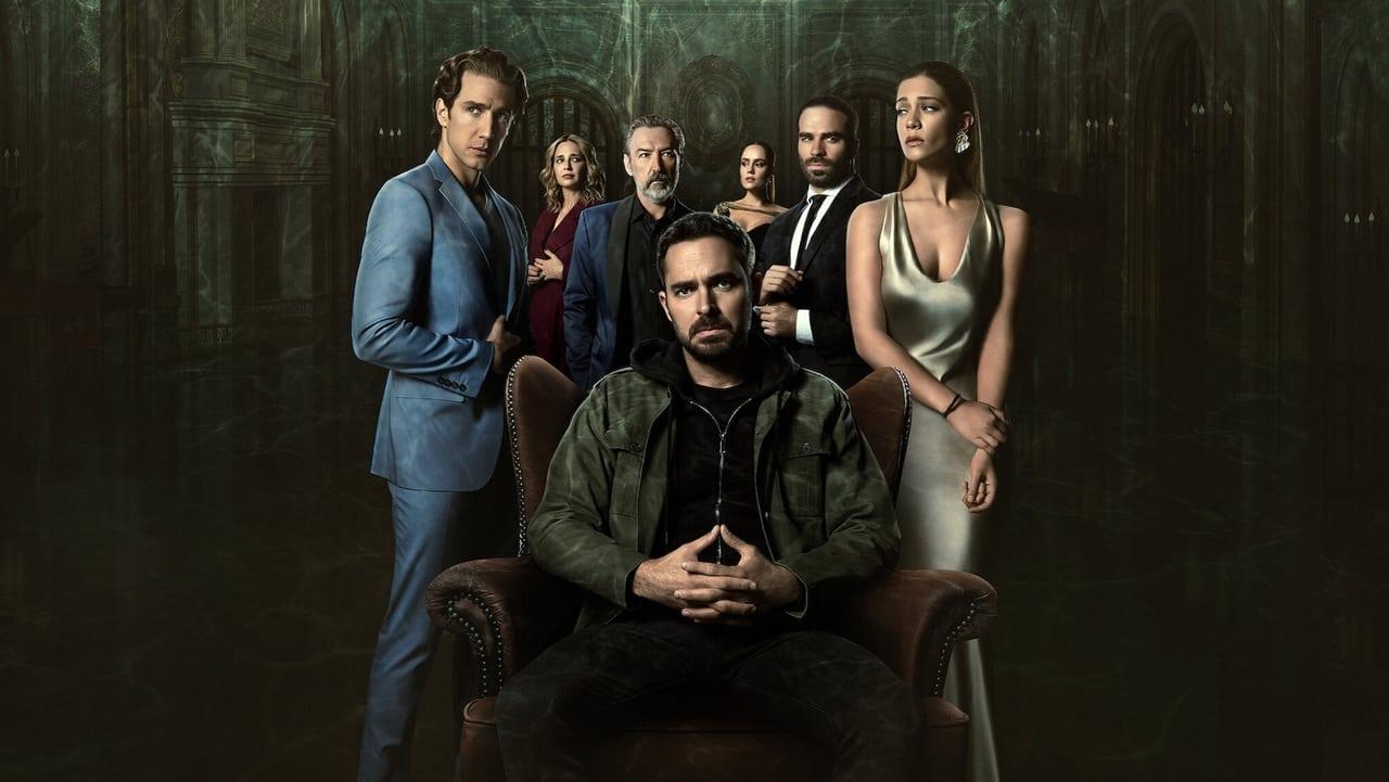 Who Killed Sara? - Season 1