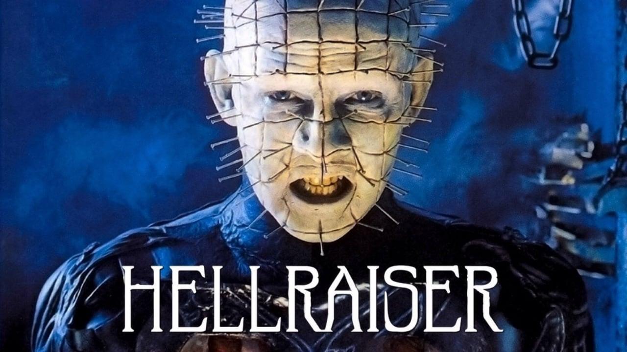 Imagenes de Hellraiser: Los que traen el infierno