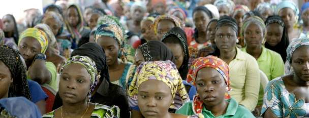 Stolen Daughters: Kidnapped By Boko Haram 2018