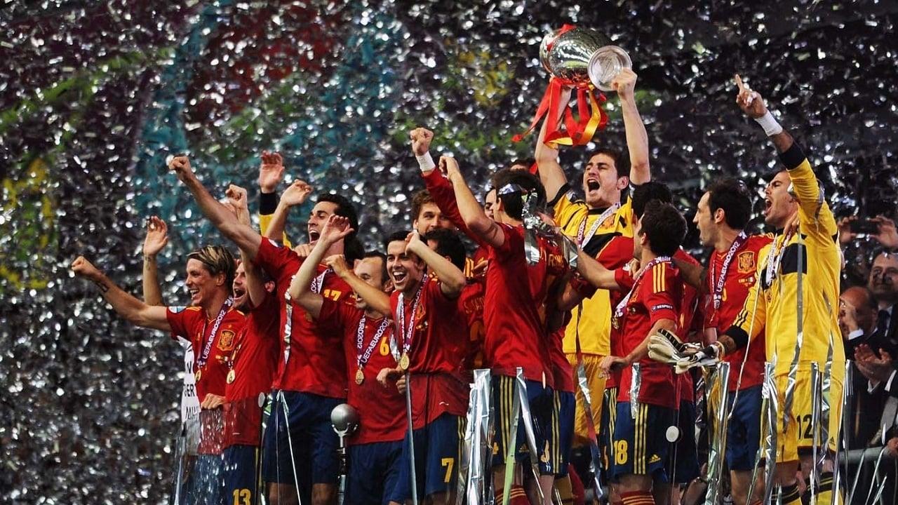 Финал лиги испании