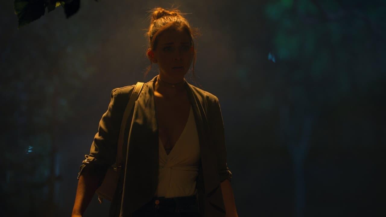 Who Killed Sara? - Season 2 Episode 2 : Blood on Their Hands