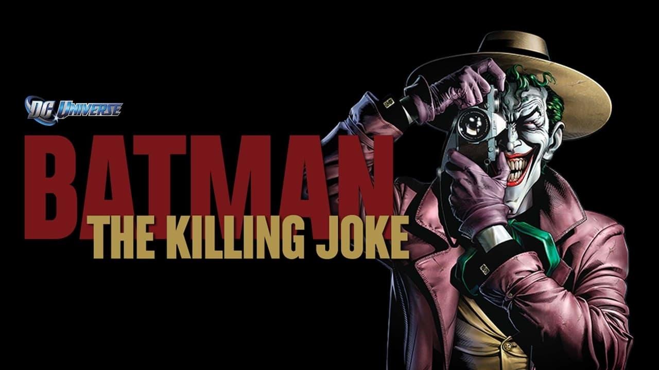 Batman: La broma asesina