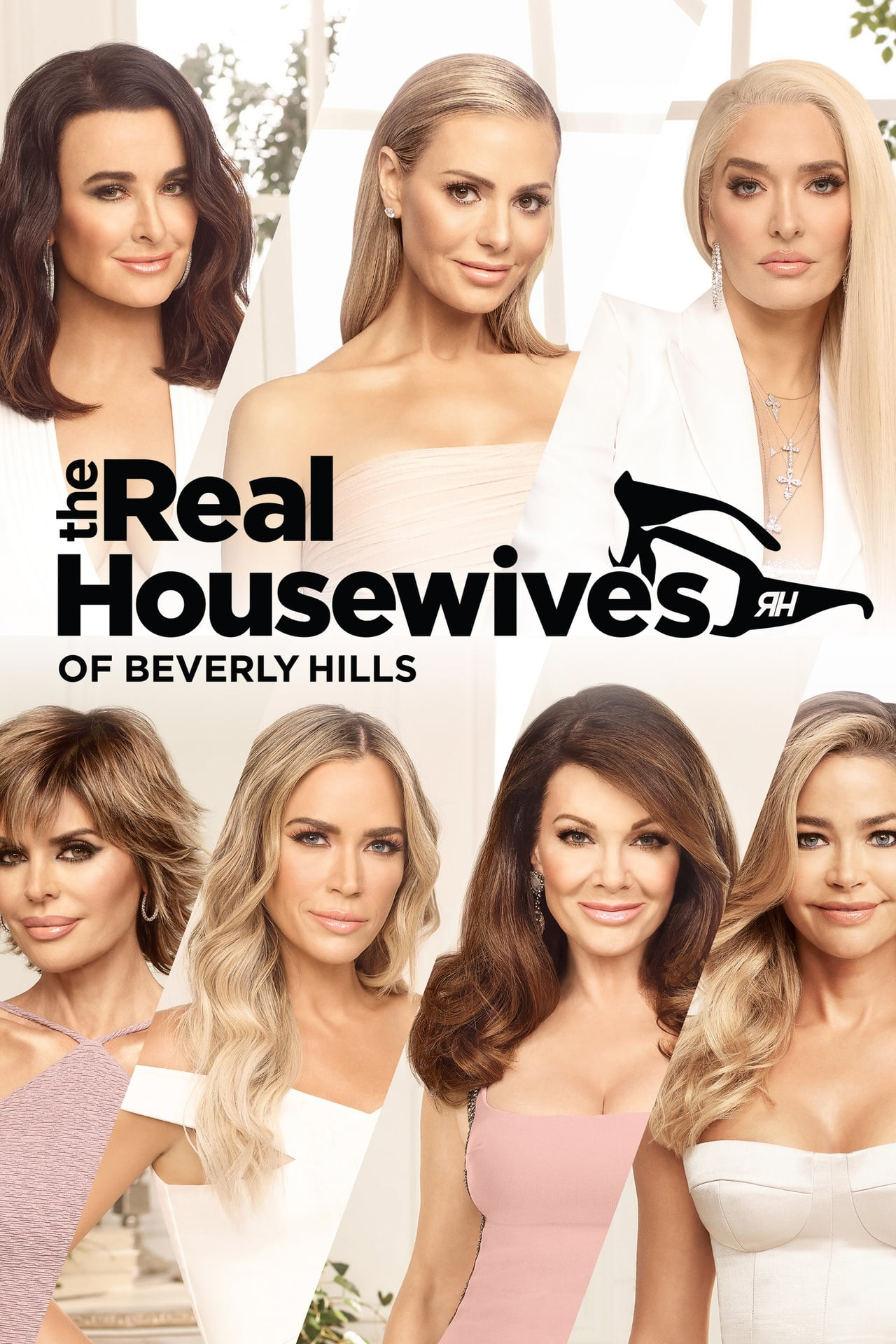 Alle Serien Online Wer Streamt The Real Housewives Of Beverly Hills?