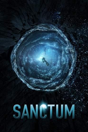 Download Sanctum (2011) Dual Audio {Hindi-English} 480p [400MB] || 720p [800MB] || 1080p [1.6GB]