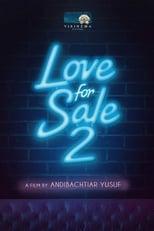 Ver Love for Sale 2 (2019) online gratis