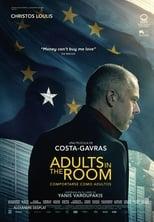 Ver Adults in the Room (2019) para ver online gratis