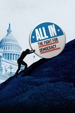 Ver All In: The Fight for Democracy (2020) para ver online gratis